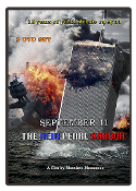 DVD 9/11 Myth and Reality David Ray Griffin