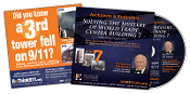 ReThink911-Themed Solving The Mystery of WTC 7 25-Pack