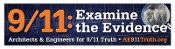 Bumper Sticker - 9/11: Examine the Evidence 20-pack