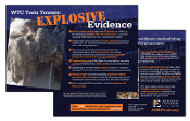 Cards Evidence List Twin Towers