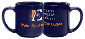 16 oz. Coffee mug AE911truth branded