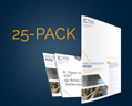 World Trade Center Physics Mailer 25-Pack