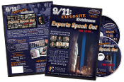 DVD Explosive Evidence - Experts Speak Out 10-PACK
