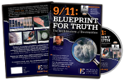 DVD Blueprint For Truth - Two-Hour Research Edition 10-Pack