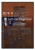 DVD 9/11 Let's Get Empirical David Ray Griffin