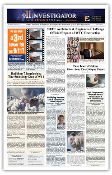 9/11 Investigator - Four Page Evidence Newspaper 100-Pack