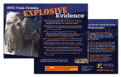 Cards Evidence List Twin Towers 100-Pack