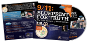 Blueprint For Truth Companion Edition in Cardboard-Sleeve 25-Pack