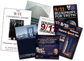 DRG Books/AE911Truth Bundle (30% DISCOUNT DEAL!)