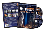 DVD Explosive Evidence - Experts Speak Out