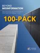 Beyond Misinformation Booklet 100-Pack