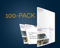 World Trade Center Physics Mailer 100-Pack